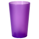 Customized cups 25/33cl 1 color silkscreen printing D+10 working days