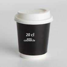 Gobelet Carton 30cl