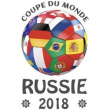 Gobelet Coupe du monde 2018
