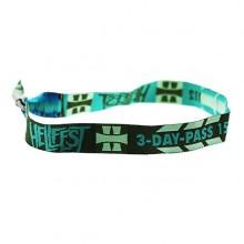 Bracelets textiles