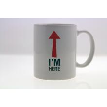 Mug impression photo à partir de 1 exemplaire