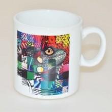Mini Mug impression photo à partir de 1 exemplaire